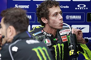 Rossi has 'perhaps hung around too long' - Burgess