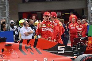 Ferrari szykuje się na sezon 2020