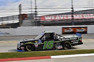 Austin Hill will return to Truck Series in 2020 with Hattori