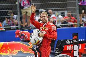 Coulthard imagine Vettel pilote et actionnaire chez Aston Martin