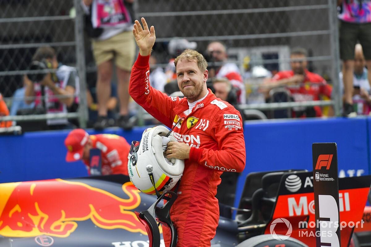 Coulthard diz que Vettel poderia ser piloto e acionista da Aston Martin