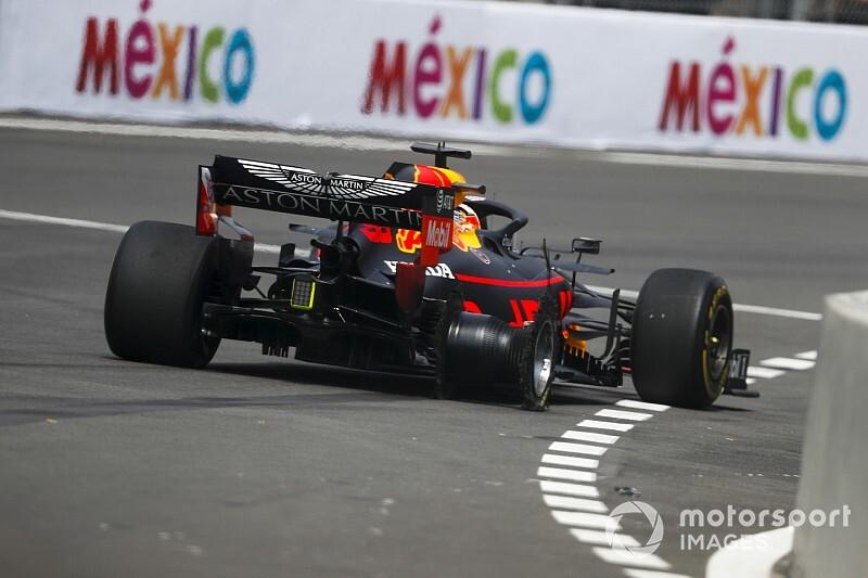 Strafpunten in F1: Verstappen na Mexico nog niet in gevarenzone
