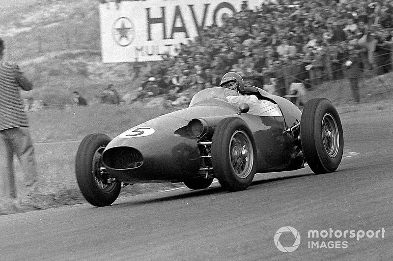 Aston Martin et la F1: un premier passage bref et décevant