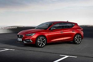2020 SEAT Leon resmi olarak tanıtıldı!