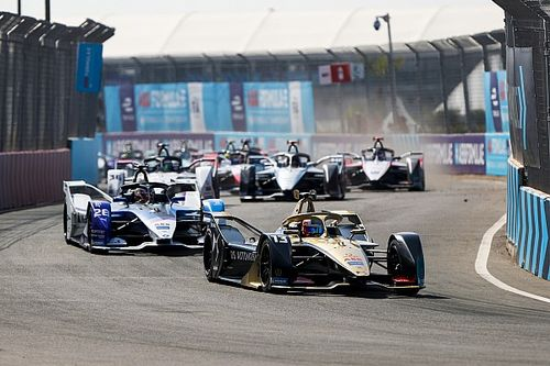 Marrakesh E-Prix: Da Costa wins, Gunther pips sick Vergne