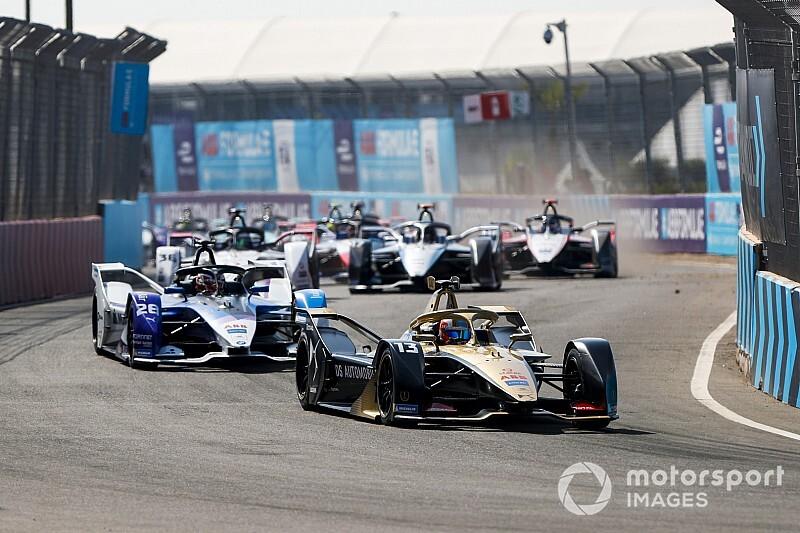 Da Costa vince a Marrakesh ed è il nuovo leader di Formula E