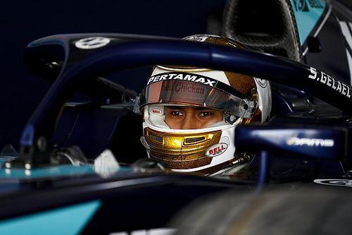 F2: Lesionado, Gelael deve perder próximas oito corridas do campeonato