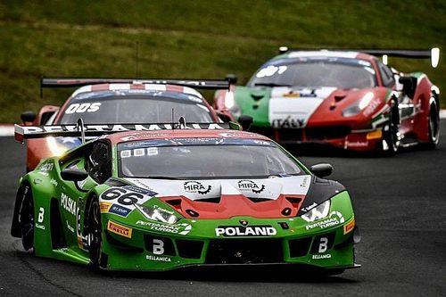 FIA Motorsport Games o rok później