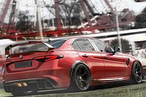 Alfa Romeo Giulia GTA: ecco com'è nata la sportiva per i 110 anni