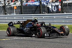 "Magnussen: Suzuka weekend derailed by ""embarrassing"" crash"
