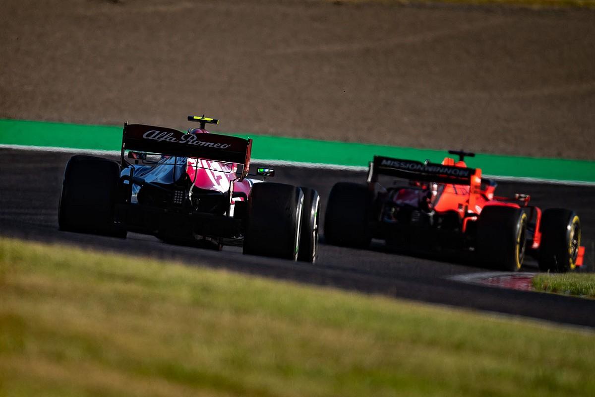 Az Alfa Romeo távozhat, a Honda juniorcsapata lehet a Sauber?