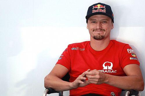 Miller se voit comme le meilleur choix pour Ducati