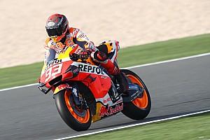 """""""Marquez sérülten is harcolhatott volna a győzelemért Katarban"""""""