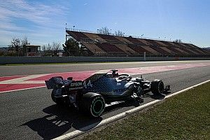 Does F1 need any more pre-season test days?