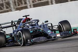 """フェラーリの発言はブラフ? ボッタス「""""真""""のパフォーマンスを知るのは難しい」"""