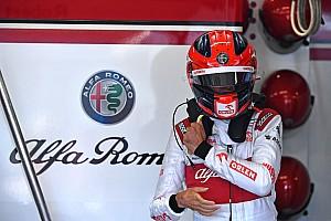 """Kubica: """"Alfa Romeo'nun 2020'de rakipleriyle mücadele etmesi zor olacak"""""""