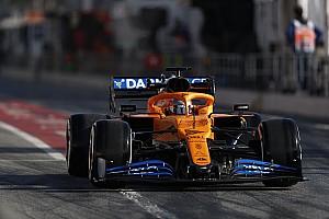 A McLaren 2021-ben biztosan Mercedes motorokra vált, a 2020-as autók maradása ellenére