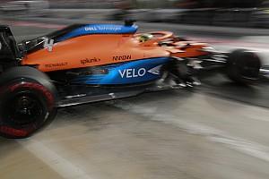 McLaren рассчитывает построить в 2021 году новое шасси – единственной из всех команд Ф1. С чего бы?