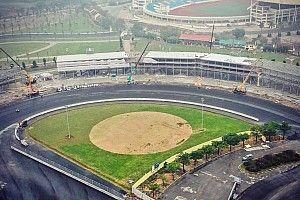 """Vietnam GP organizatörleri: """"Yarış yapılacak"""""""