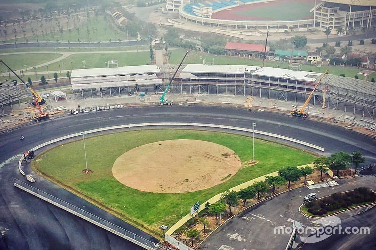 Vietnam: GP confermato, almeno per ora...