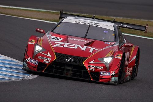 Toyota Super GT squad Inging expands into GT300