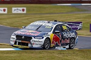 Sandown 500: Lowndes ends Friday on top