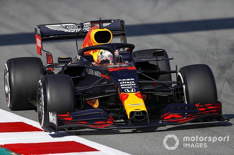 """Horner gelooft in titelstrijd: """"Maar Mercedes blijft de benchmark"""""""