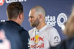 Crap but spectacular: Van Gisbergen on new Supercars