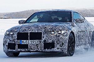 Minden, amit az új M3-as és M4-es BMW-kről tudni kell