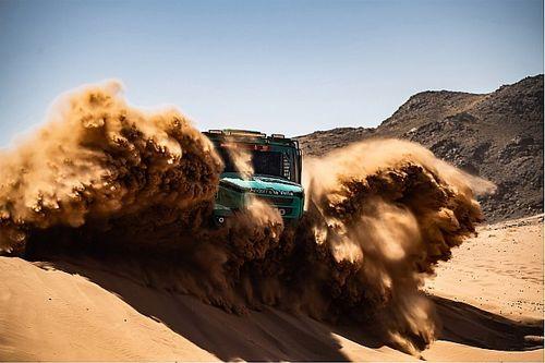 GALERIA: Alonso e cia nas imagens do 1º dia do Rally Dakar 2020
