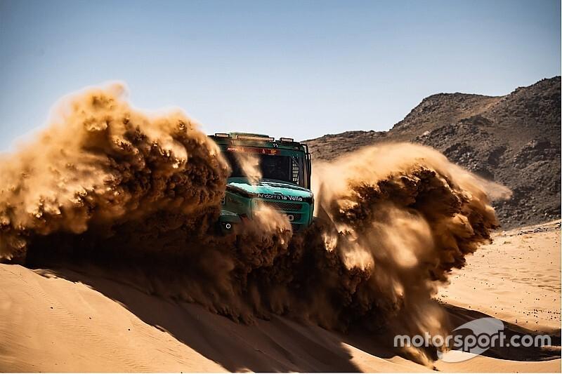 Dakar Rali 2020: videós összefoglaló az első napról
