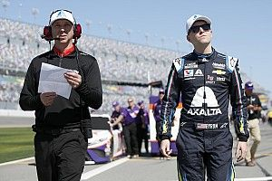 "William Byron: ""We just don't stop here"" after Daytona Duel win"