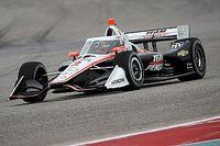 Quarantine stopping McLaughlin's IndyCar debut