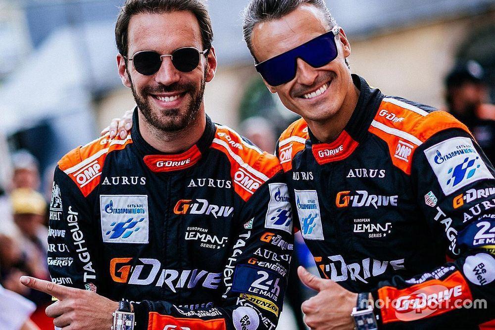Vergne confirms Le Mans return, but quits ELMS