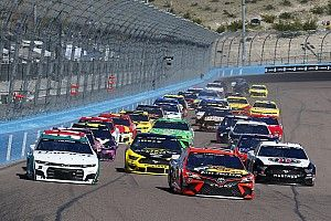 "NASCAR talks ""huge responsibility"" as sport's return nears"
