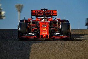 Problemas para Vettel y liderato para Bottas en la mañana de Abu Dhabi