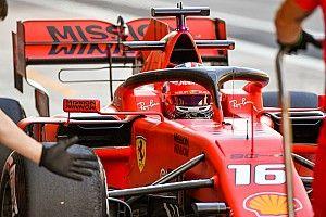 Ferrari zaliczyło testy zderzeniowe