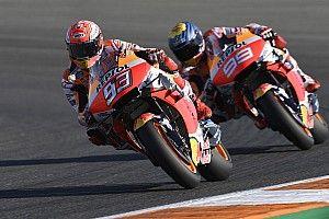 """Márquez : """"Peut-être que Lorenzo avait peur de la Honda"""""""