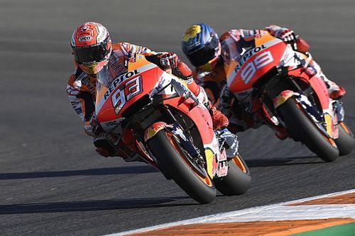 LIVE MotoGP, GP di Valencia: Gara