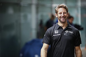 Grosjean dobogója egy kigyorsításon múlt