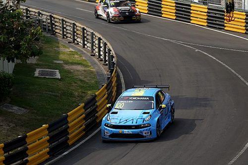 Yvan Muller repite victoria y se acerca al liderato en Macao