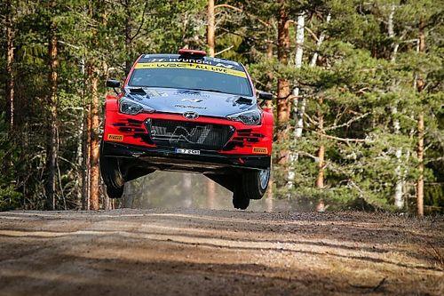 Организаторы WRC собрались завершить сезон пятью гонками в Европе