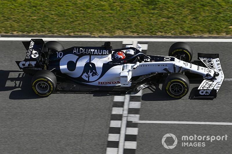 F1 overweegt systeem met 'tokens' voor doorontwikkeling 2020-auto