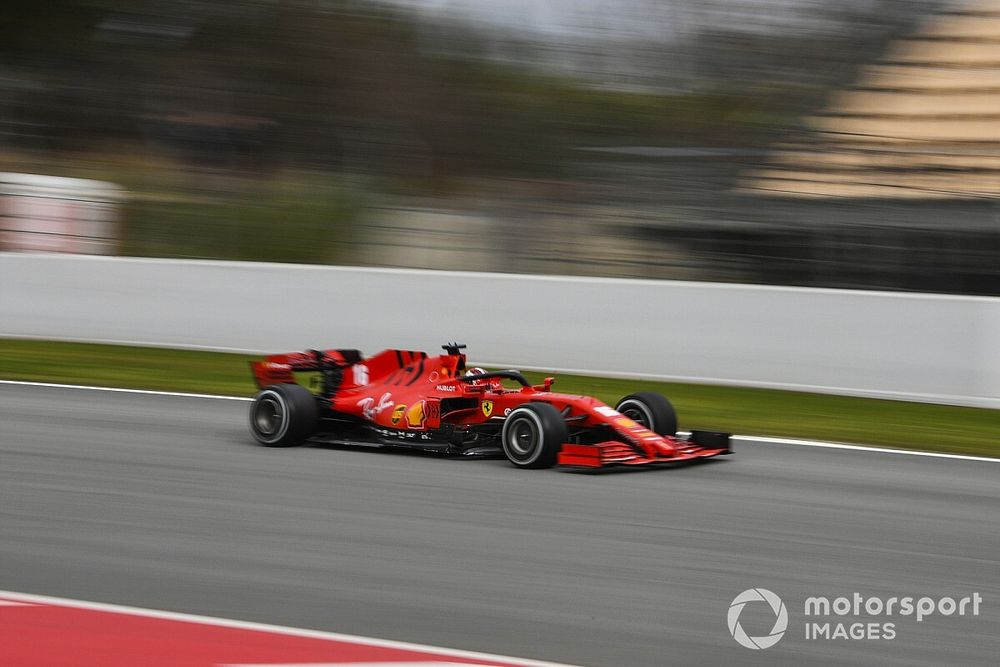 F1: Ferrari nega ter escondido jogo durante a pré-temporada 2020