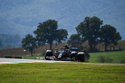 EL3 - Verstappen à un souffle de Bottas