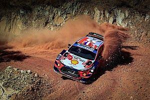 WRC, Turchia: PS9 nella bufera. La stage è troppo dura?