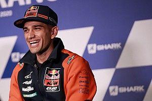 Martin: Rossi Pantas Jadi Rival Sekaligus Ayah Saya