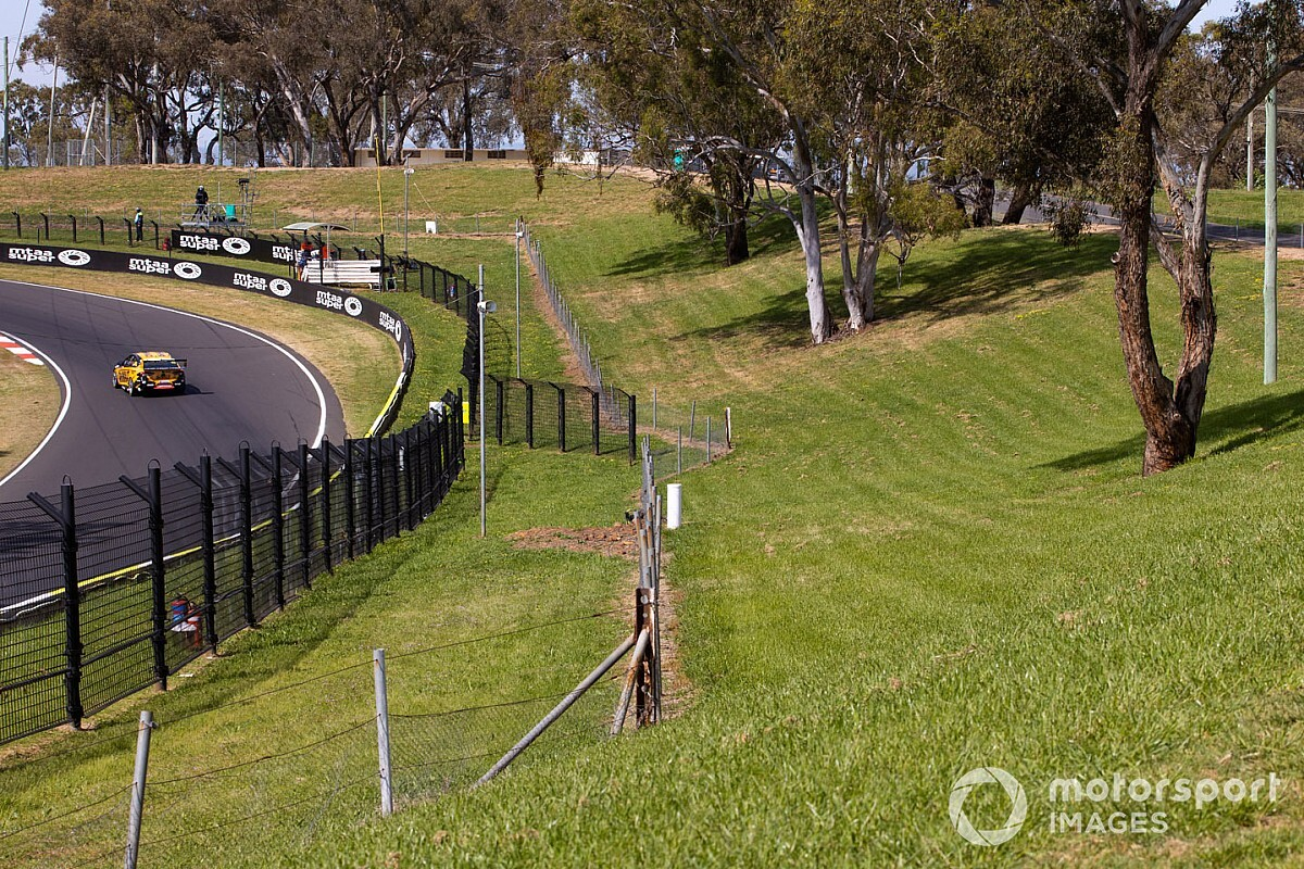 Tickets on sale for Mount Panorama 500