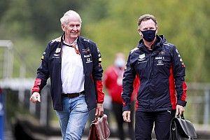 """Marko: """"Vettel'e bir yıl ara vermesi gerektiğini söylemiştim"""""""