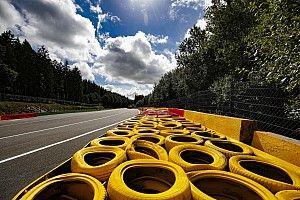 Лучшие фото Гран При Бельгии: четверг